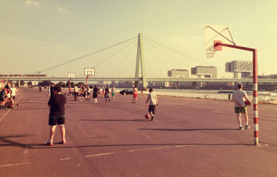 basketball in köln