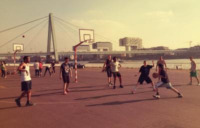 basketball in köln